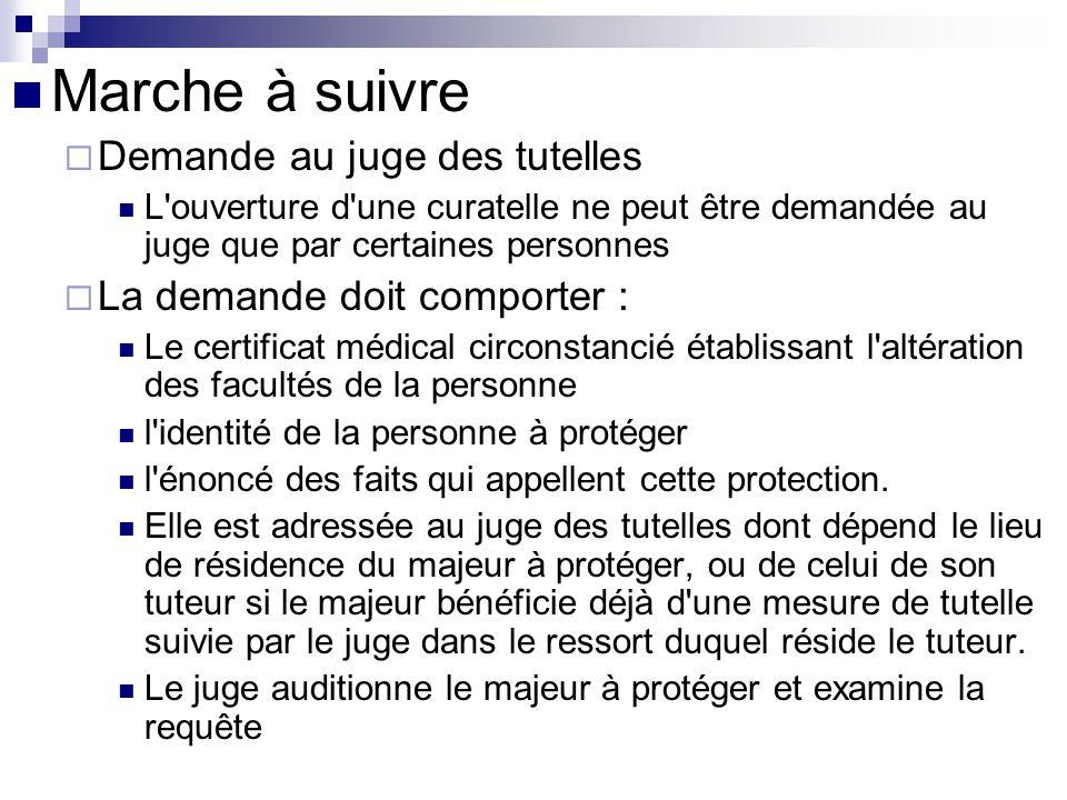 Sauvegarde De Justice Curatelle Et Tutelle Ppt Video Online
