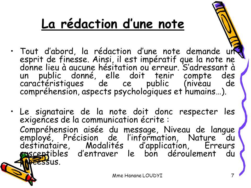 Definitions Note D Information Note De Service Ppt Video