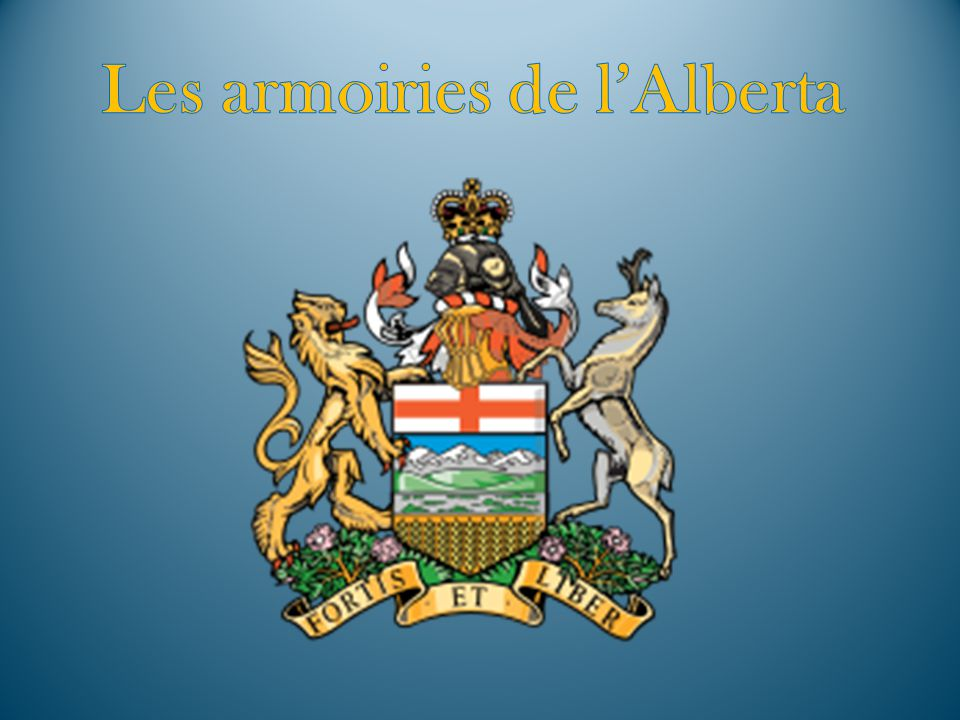 Les armoiries de Canada - ppt video online télécharger