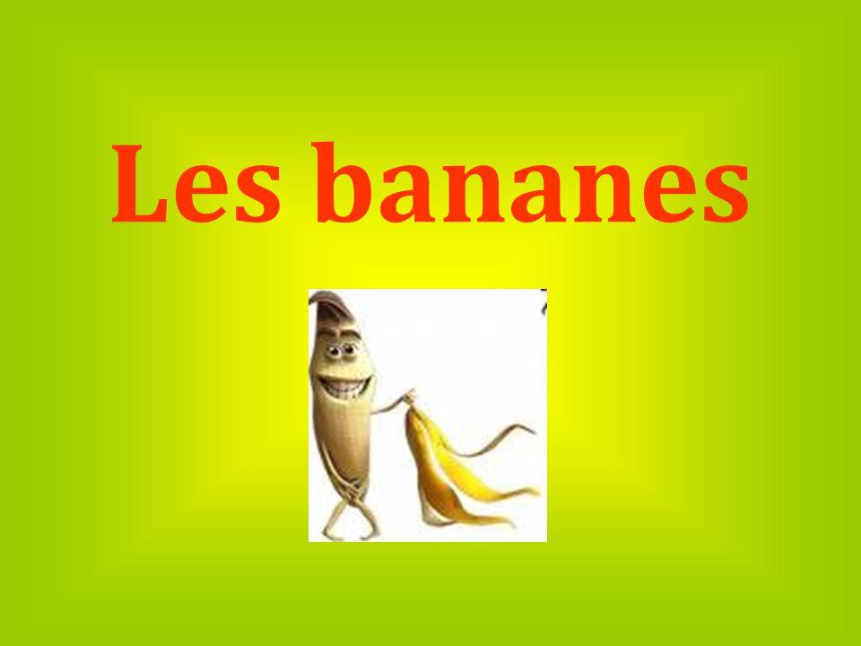 banane gueule de bois