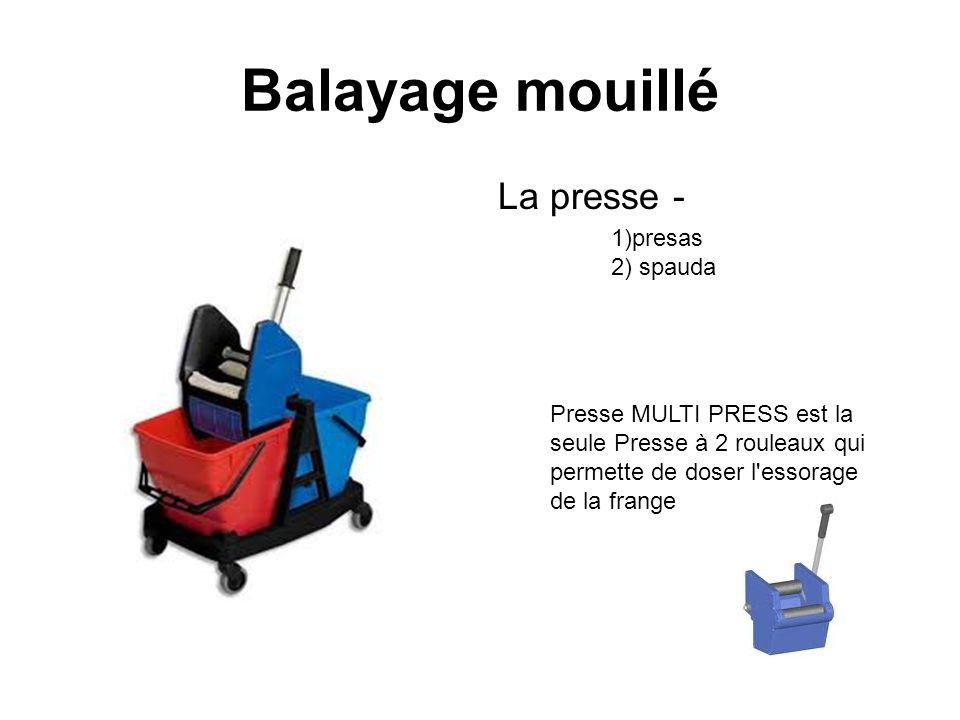 5 Balayage