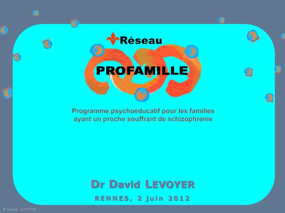 Dr David LEVOYER RENNES, 2 Juin 2012 © David LEVOYER