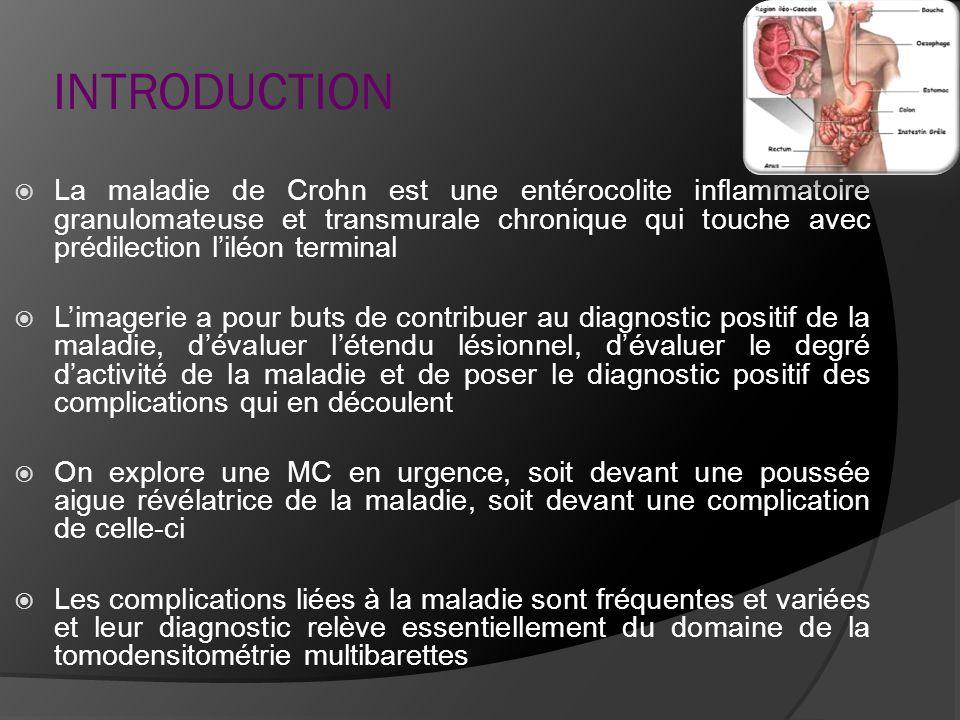 maladie de crohn fistulisante