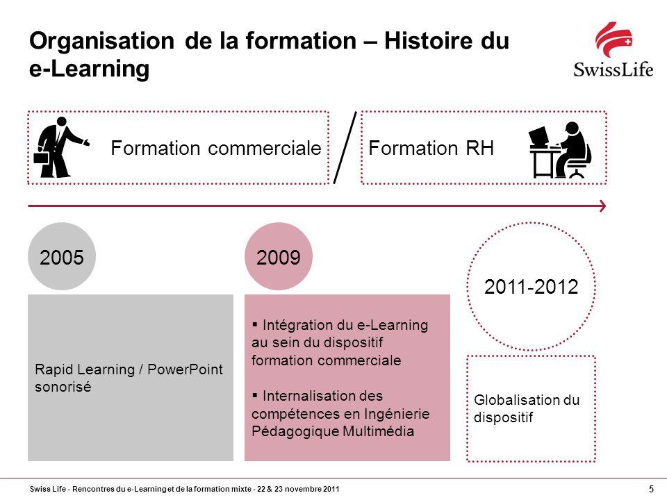 Rencontres Du E Learning Et De La Formation Mixte Ppt Video Online
