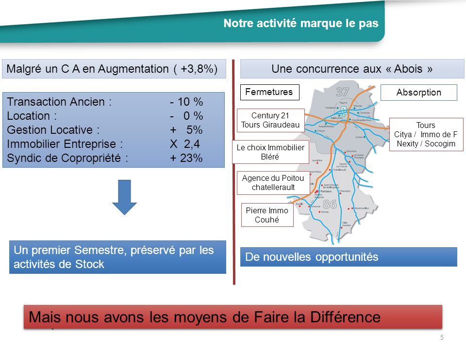 commission gestion locative