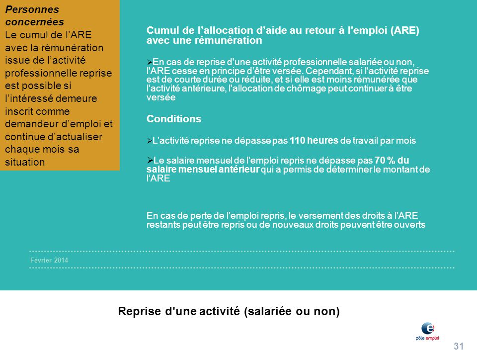 Pole Emploi Pays De La Loire Ppt Telecharger