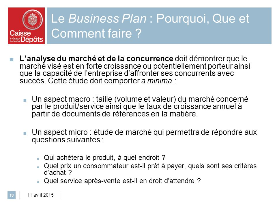Business plan : comment construire son bilan ?