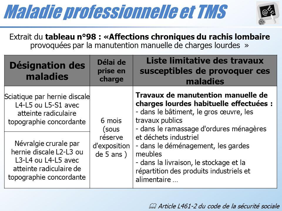 Prevention Des Troubles Musculo Squelettiques Ppt Video Online Telecharger
