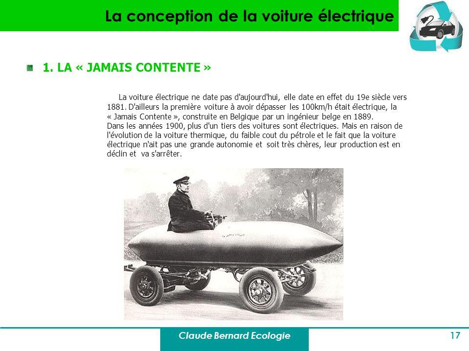 voiture lectrique vraiment plus verte ppt t l charger. Black Bedroom Furniture Sets. Home Design Ideas