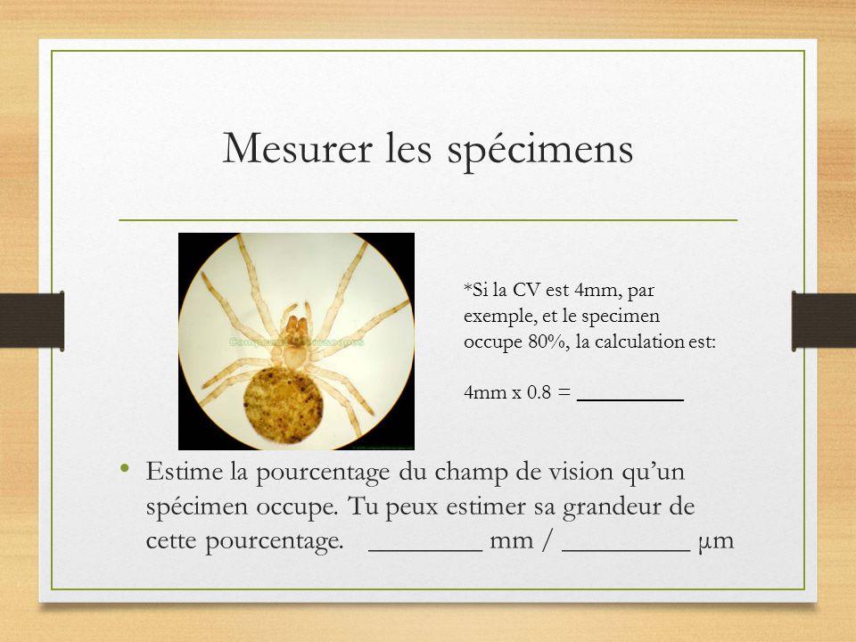 le microscope un instrument qui grossit de nombreuses fois l u2019image des objets trop petits pour