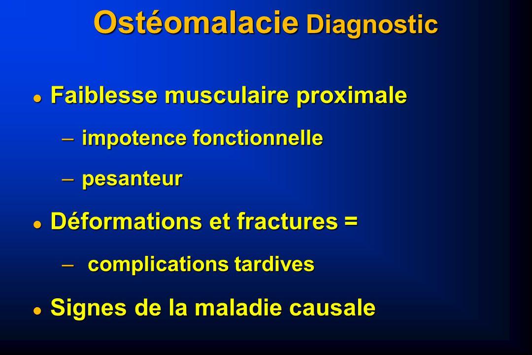 Ostéoporose Ostéomalacie - ppt télécharger