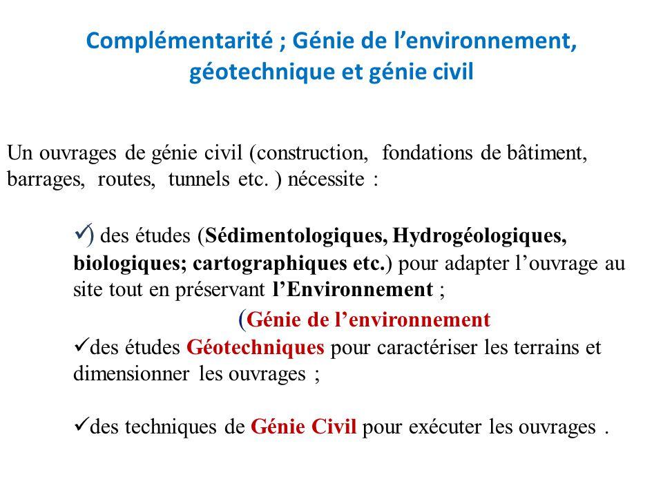 management de l u2019environnement