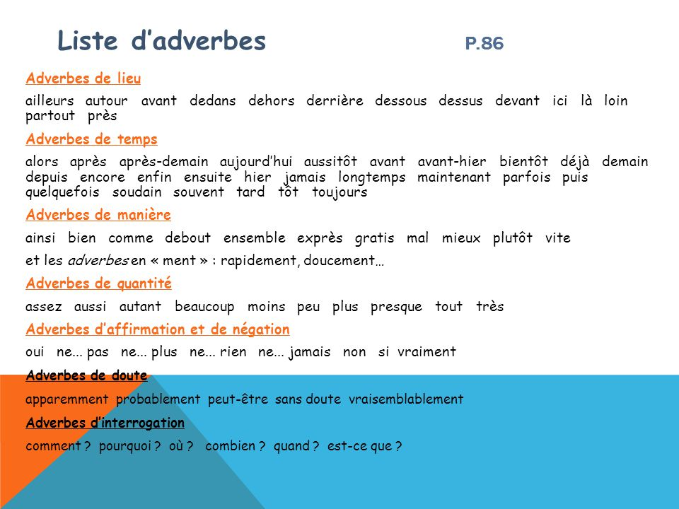 La Grammaire C Est Mon Affaire Ppt Video Online Telecharger