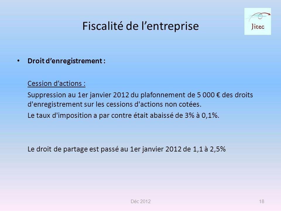 Actualite Fiscale Et Sociale Ppt Telecharger
