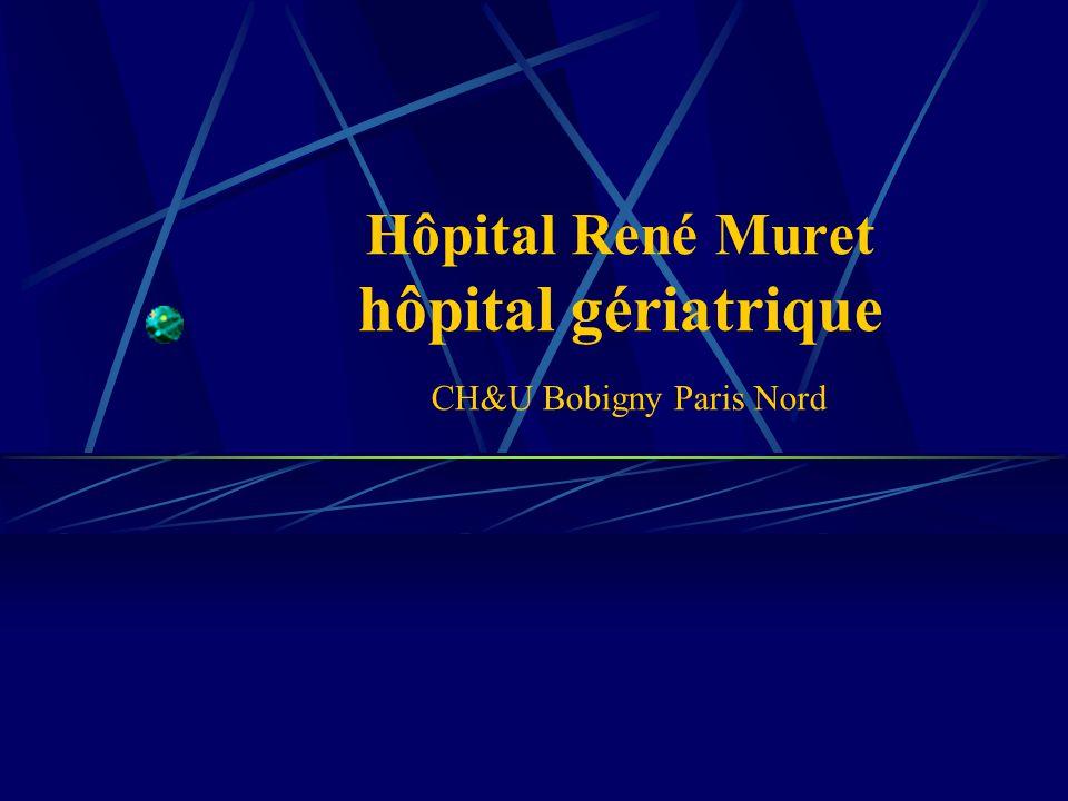 hôpitaux nord paris