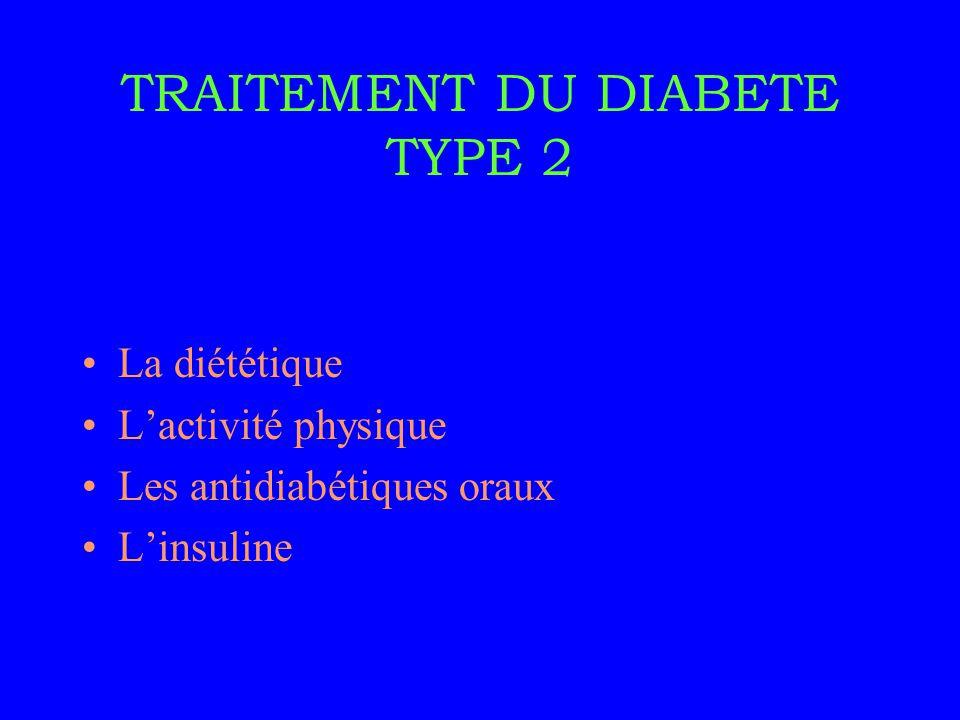 combattre diabète type 2