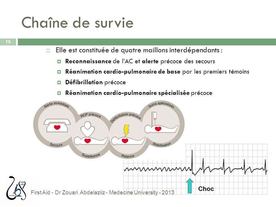 Ranimation Cardio Pulmonaire Secouriste Ppt Video
