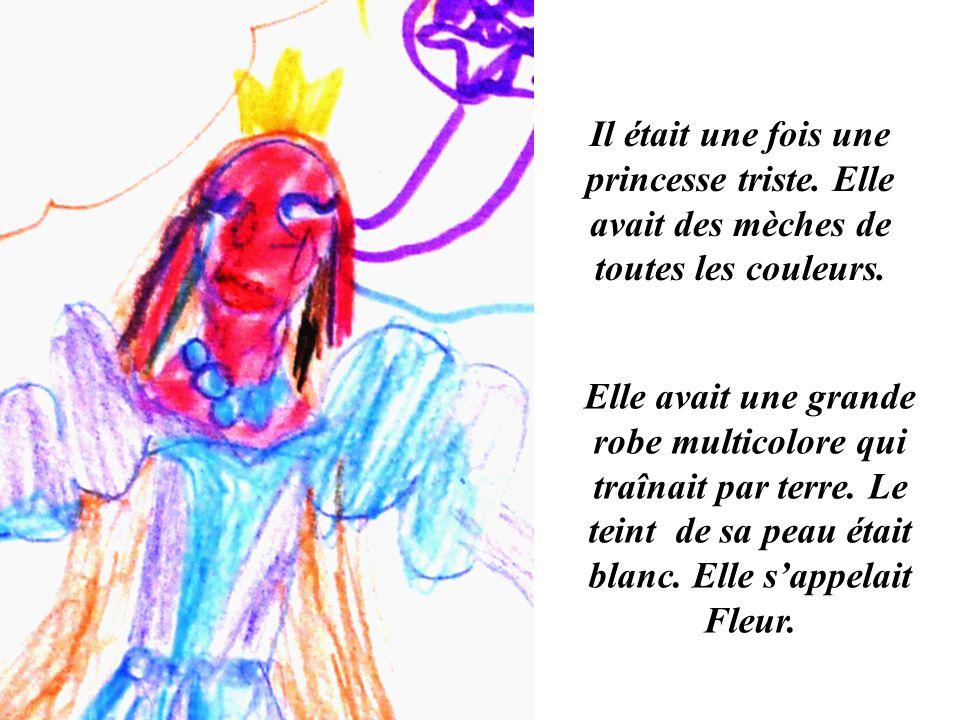 La Princesse Triste Par Clara Corentin Et Emma Ppt Video