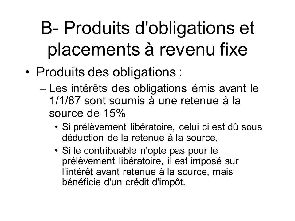 Plan Du Cours Partie 1 Presentation Generale De La