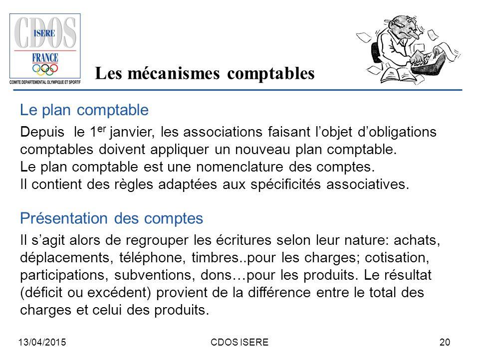 Les Obligations Comptables Ppt Telecharger