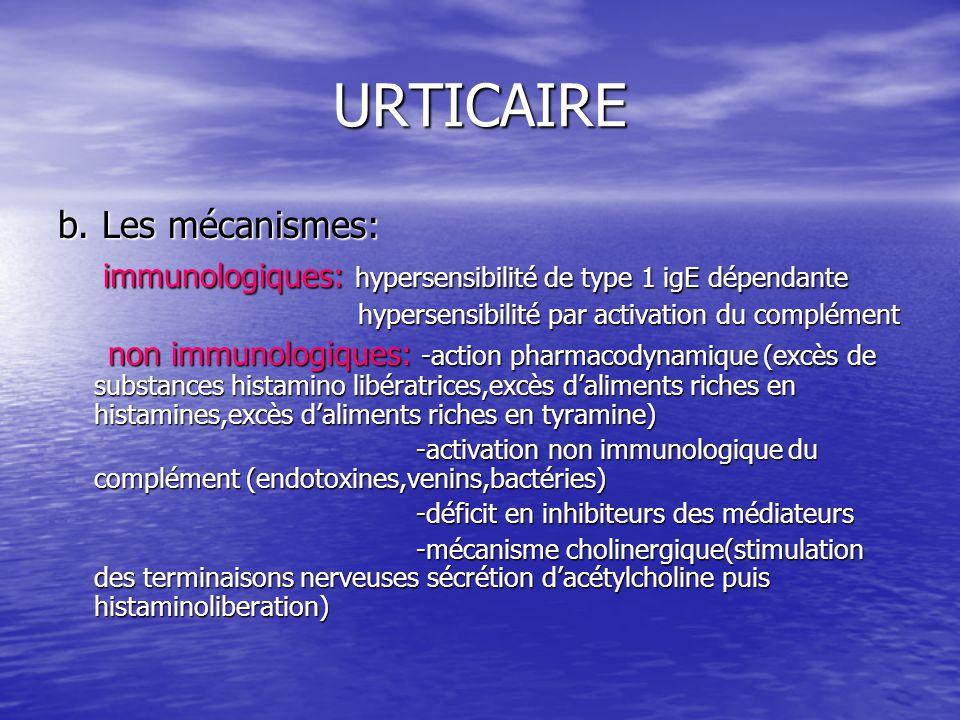 urticaire 1 definition ppt video online t l charger. Black Bedroom Furniture Sets. Home Design Ideas