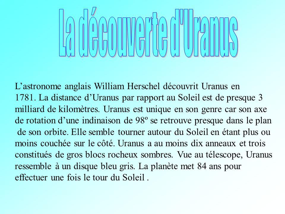 uranus ppt video online t l charger. Black Bedroom Furniture Sets. Home Design Ideas