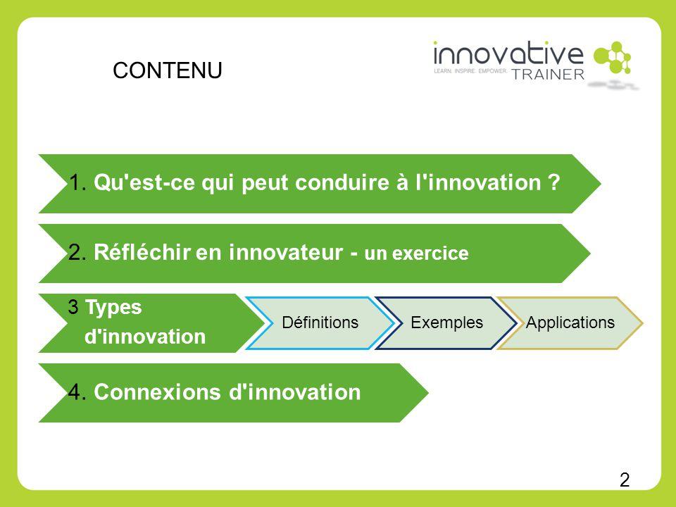 module 2 types d innovation ppt video online t l charger. Black Bedroom Furniture Sets. Home Design Ideas