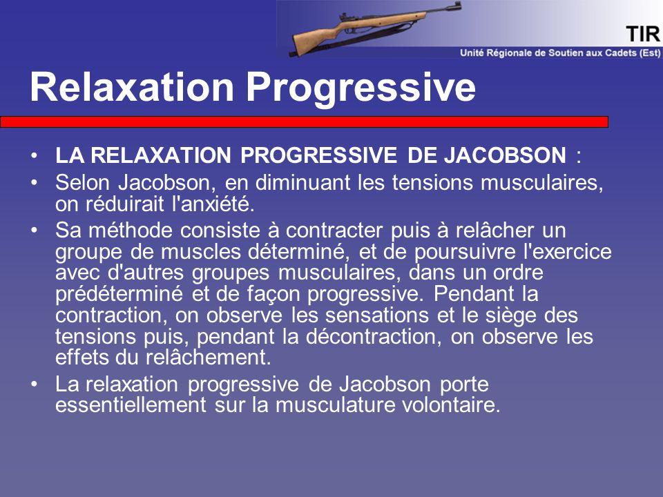 relaxation progressive ppt t l charger. Black Bedroom Furniture Sets. Home Design Ideas
