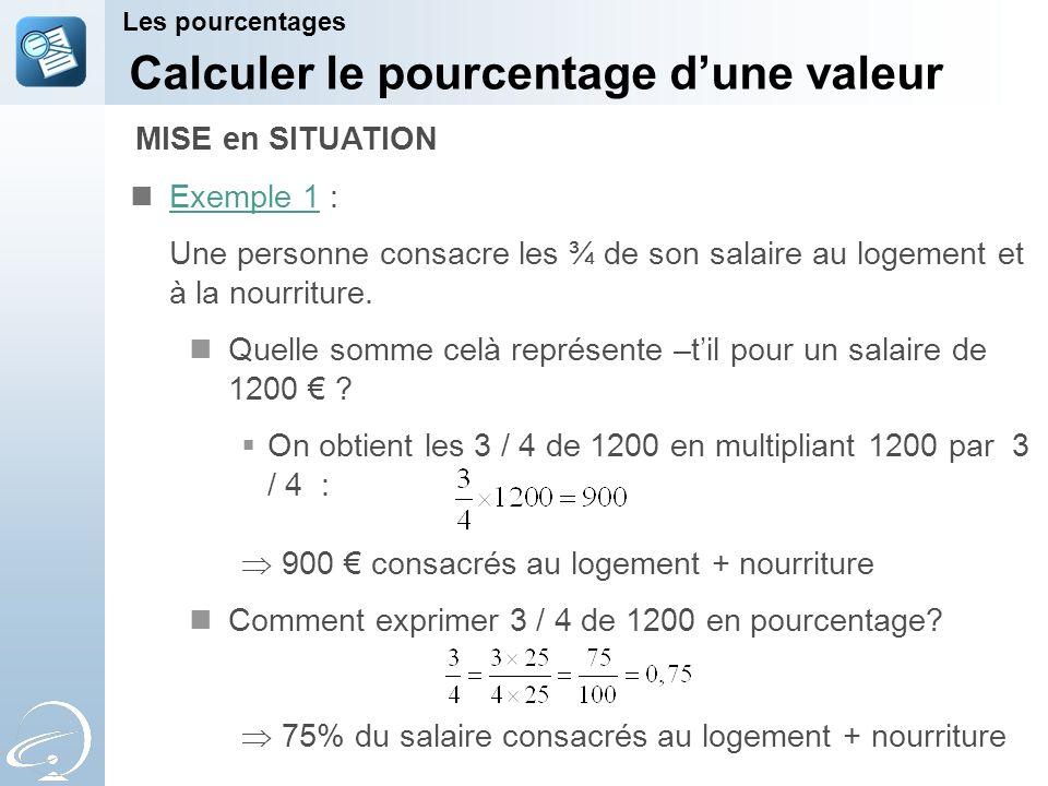 Rappels Equations Et Pourcentages Ppt Telecharger
