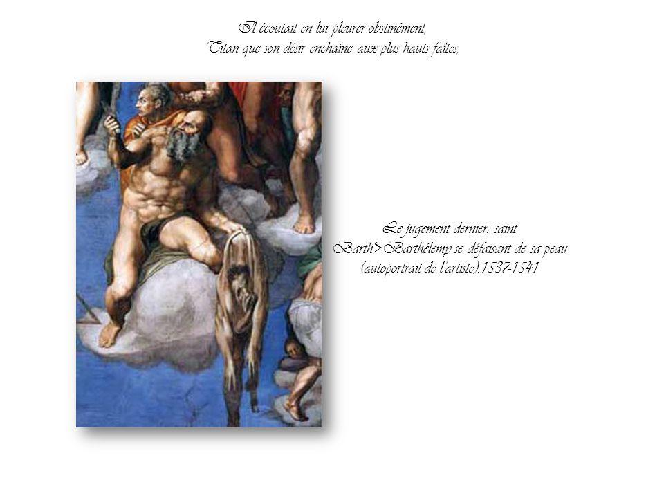Michel-Ange-Le Jugement Dernier - ppt video online télécharger