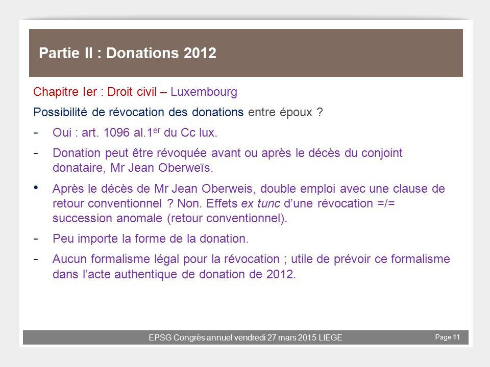 Les Donations Dans Un Contexte International Ppt Telecharger