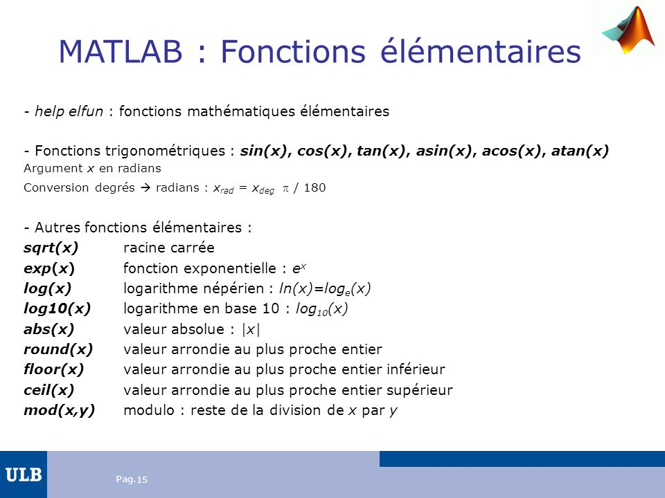 Introduction 224 Matlab Python Scilab Octave Ppt Video