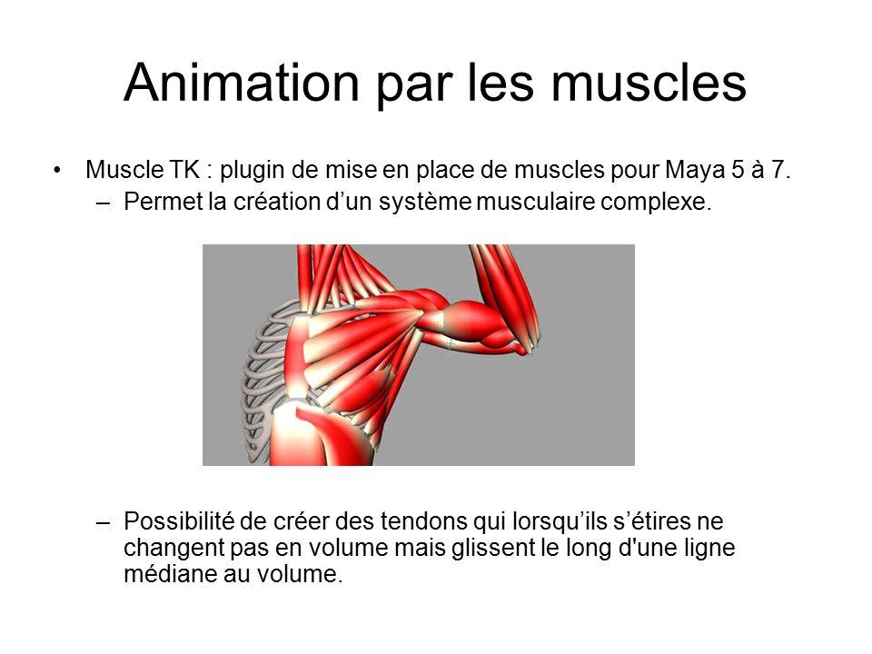 animation de personnages maya ppt t l charger. Black Bedroom Furniture Sets. Home Design Ideas