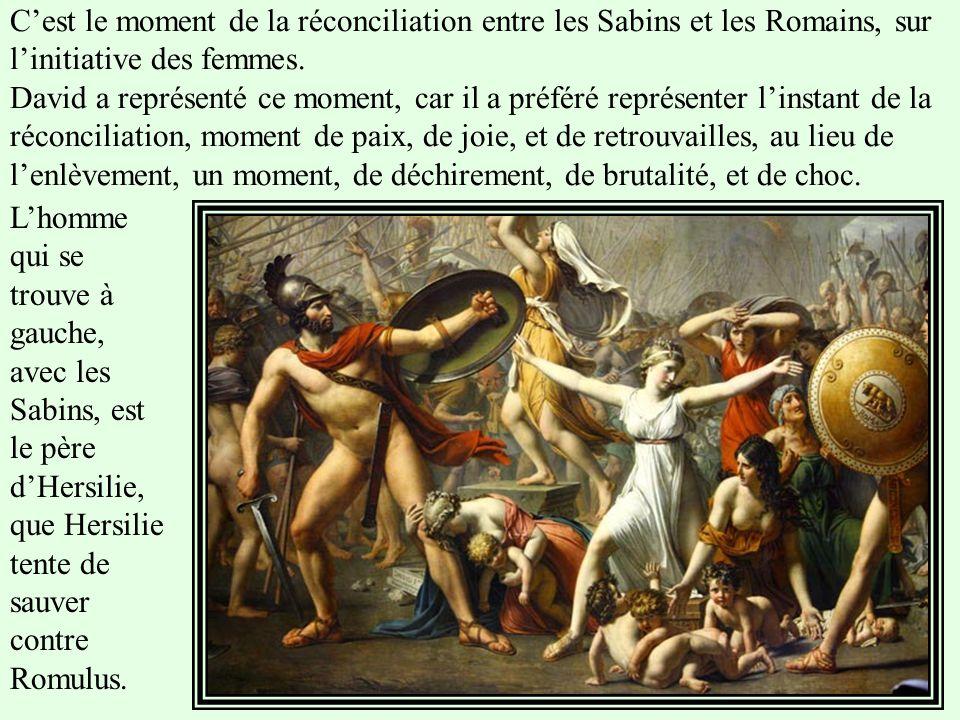 gauche chez les romains