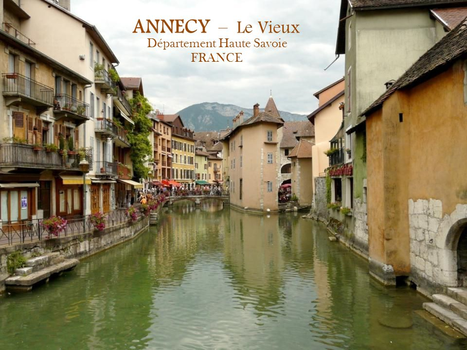 annecy le vieux d partement haute savoie france ppt. Black Bedroom Furniture Sets. Home Design Ideas