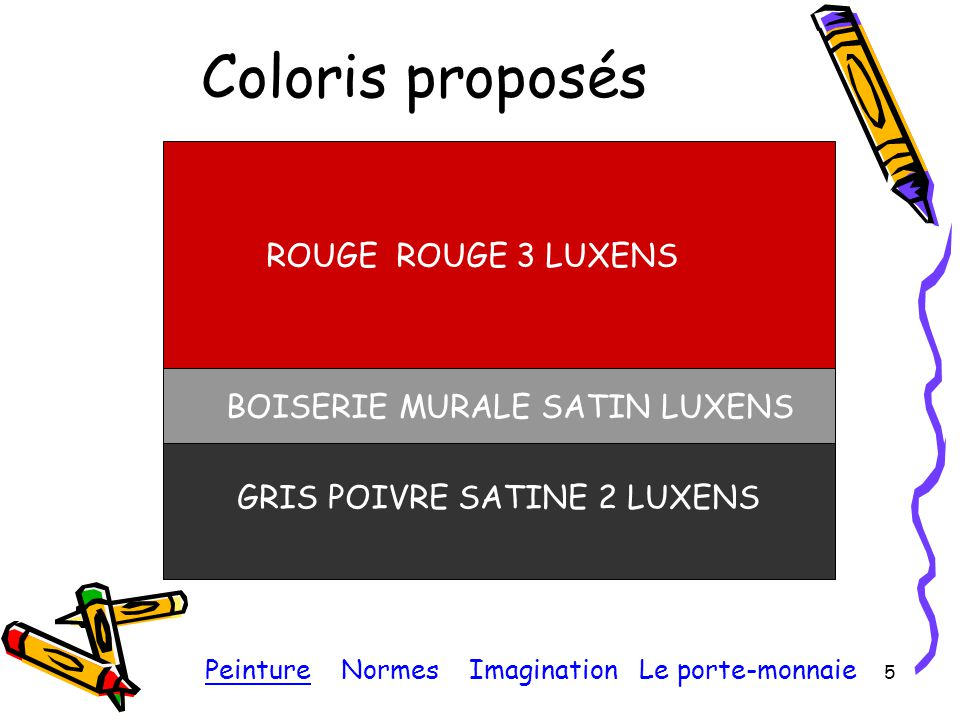 Projet Relooking Du Foyer Du Collège Ppt Video Online