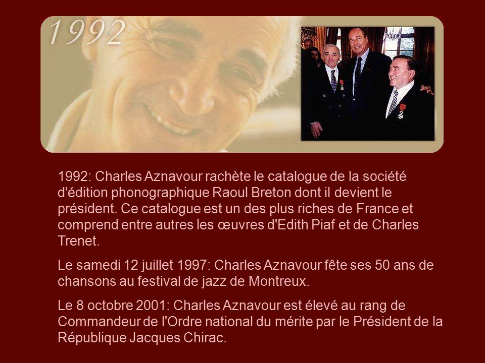 message anniversaire à ma fille aznavour