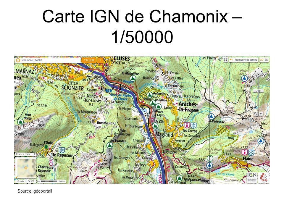 Carte Canada Ign.Lire Une Carte De Geographie Ppt Video Online Telecharger