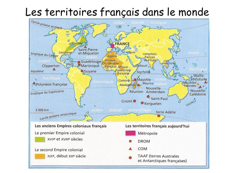 Le Territoire Français Ppt Video Online Télécharger