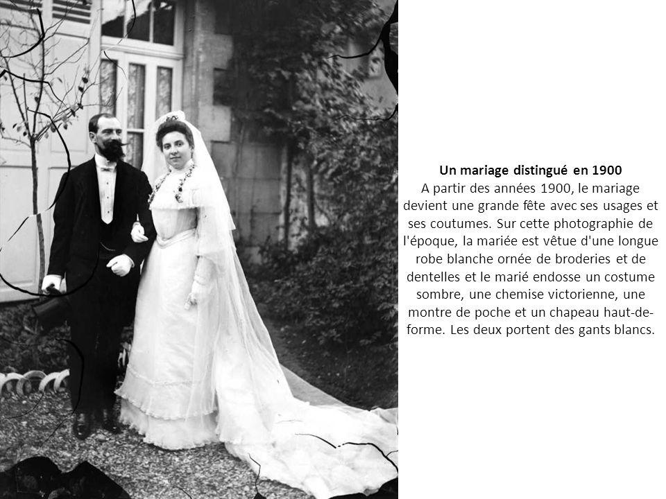 époque victorienne datant et le mariage Dayton sites de rencontre