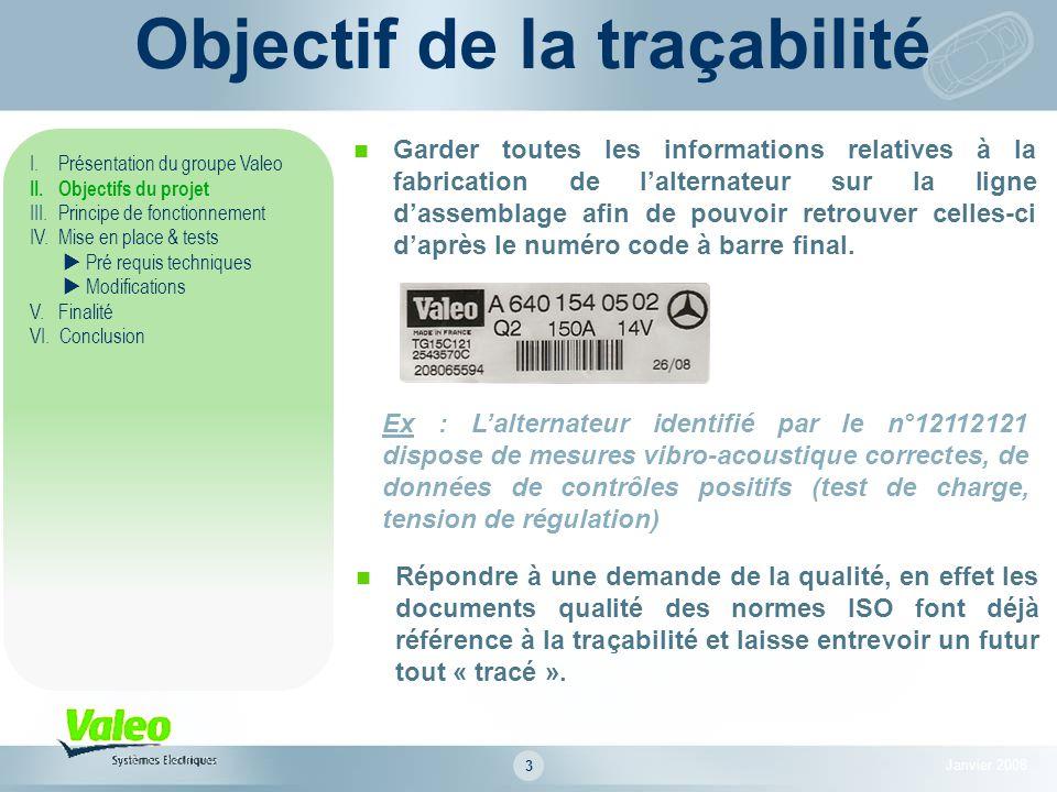 traçabilité des documents définition