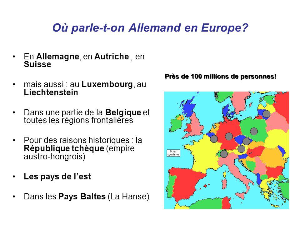 langues maternelles dans l union europ enne ppt video online t l charger. Black Bedroom Furniture Sets. Home Design Ideas