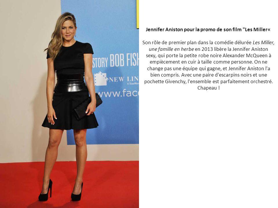 1b21c073387a8 Jennifer Aniston le meilleur et le pire de son CV mode - ppt video ...