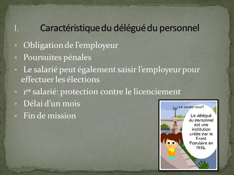 Les Delegues Du Personnel Ppt Video Online Telecharger
