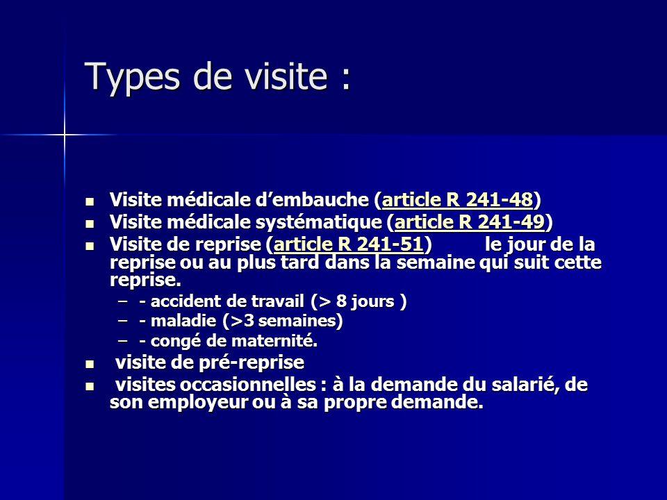 Role Du Medecin Du Travail Ppt Telecharger