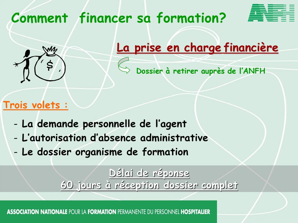 Comment financer sa formation