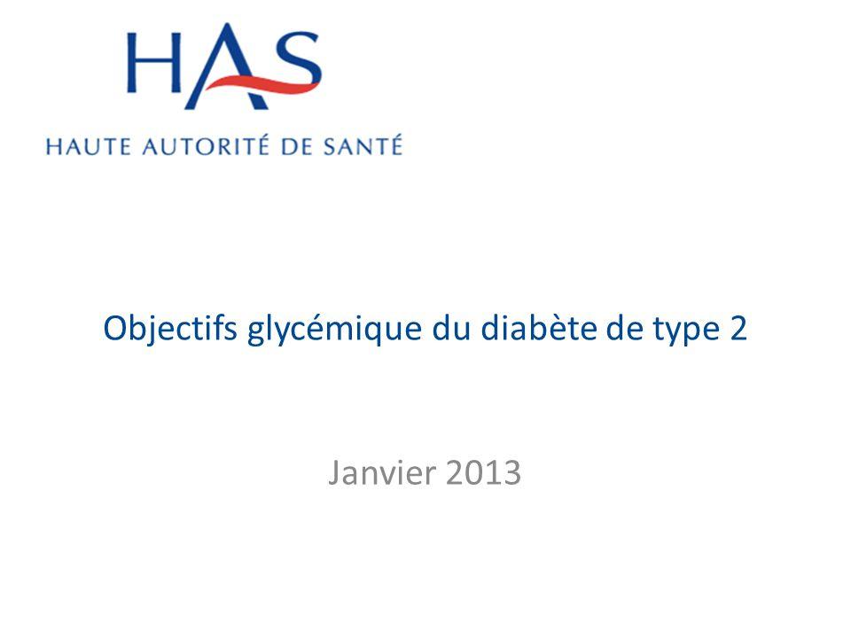 limite glycémie diabète