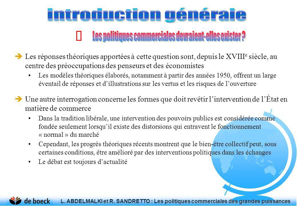 Introduction générale Œ