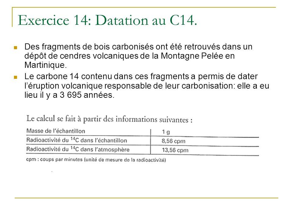 exercices de datation du carbone Degrassi Cast datant de la vie réelle
