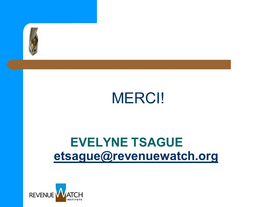 EVELYNE TSAGUE